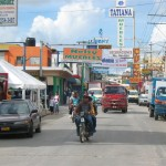 Higuey - ältester Ort der Dominikanischen Republik