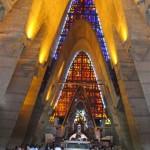 Basilika von Higuey von Innen