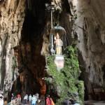 Batu Höhle bei Kuala Lumpur
