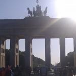 Brandenburger Tor am Pariser Platz