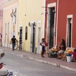 Impression aus Valladolid