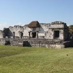 Tempelanlage Tulum