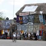 Souvenirgeschäft in Mexiko