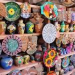 Souvenirs aus Mexiko