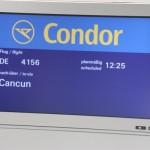 Direktflug nach Cancun (Mexiko)