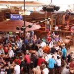 Party im Bierkönig