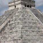 Templo de Kukulcan