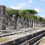 Halle der 1000 Säulen