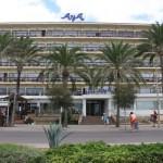 Hotel Aya am Ballermann