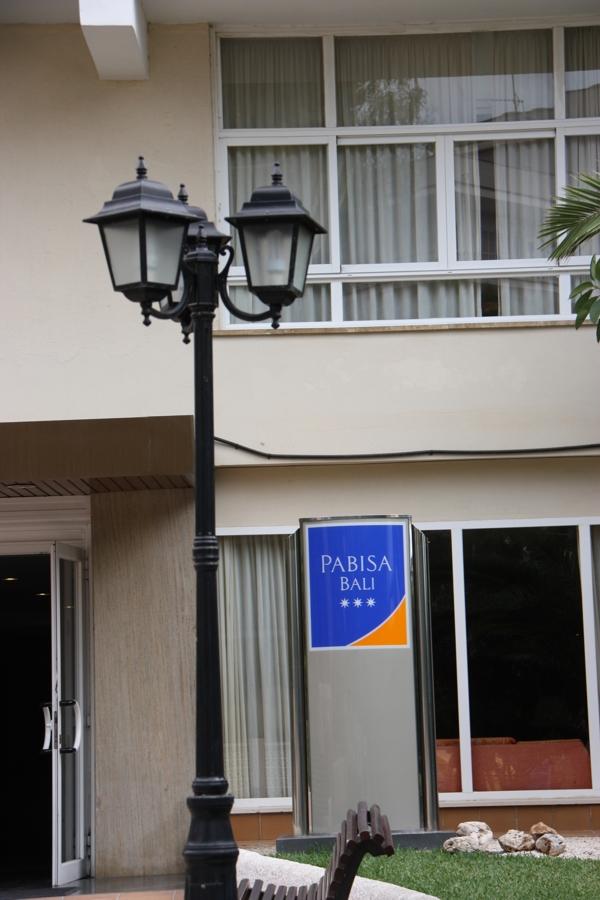 Pabisa Bali wird zum 4 Sterne Hotel
