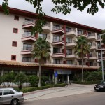 Hotel Pabisa Chico am Ballermann