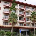 Hotel Pabisa Chicho nach Modernisierung