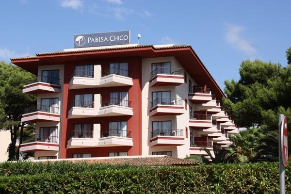 Pabisa Chicho am auf Mallorca