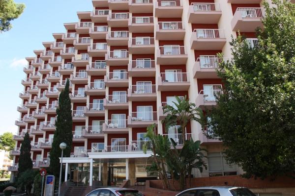 Hotel Pabisa Sofia nach Modernisierung
