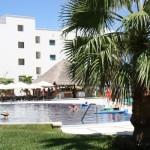 Hotelanlage Secrets Silversands