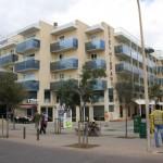 Hotel Hispania an der Playa de Palma