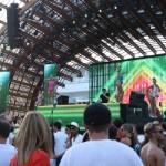 Party im Ushuaia Beach Hotel auf Ibiza