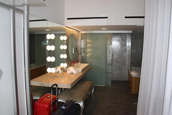 Suite im Ushuaia Beach Hotel