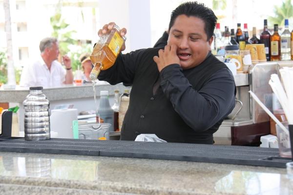 noch mehr Tequila
