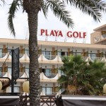 Hotel Playa Golf am Ballermann