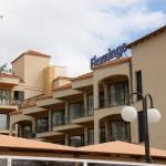 Balkone Hotel Flamingo