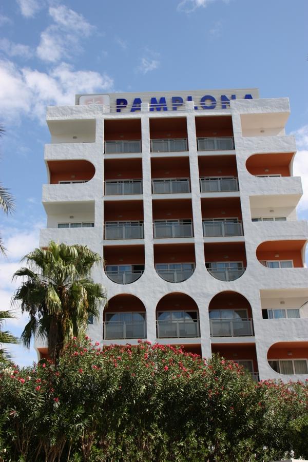 Hotel Pamplona am Ballermann 11