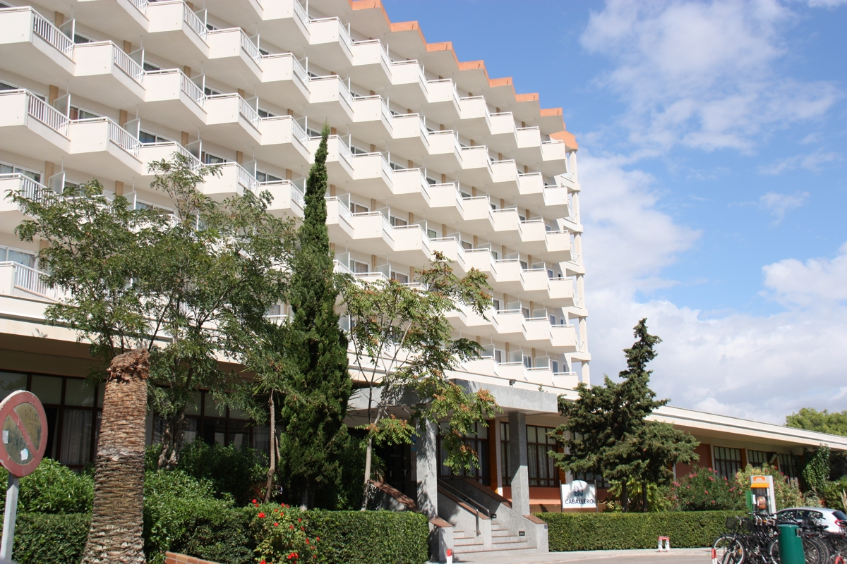 Hotel Caballero am Ballermann 11