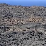 Lavagestein auf Lanzarote