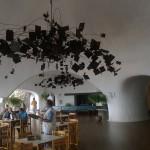 Kunst im Mirador del Rio
