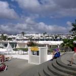 Appartmentanlage in Puerto del Carmen