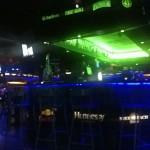 Nachtleben im Atlantico Center