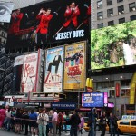 Theater am Times Square New York