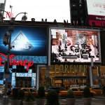 Disney Store und Forever am Times Square