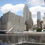 New York Memorial 9/11