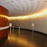 Eingangsbereich Berliner Fernsehturm