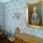Cornelia-Zimmer im Goethe-Haus