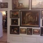 Gemäldekabinett im Goethe-Haus
