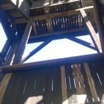 Etagen im Frankfurter Goetheturm