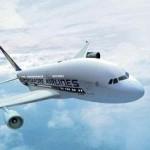 Singapur Airlines Airbus A380
