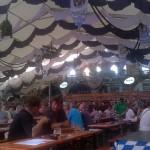 Oktoberfest im Mega Park am Ballermann