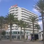 Hotel Gran Fiesta am Ballermann