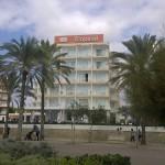 Hotel Tropical am Ballermann