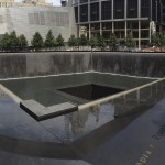 National September 11 Memorial in New York