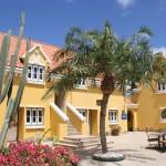 Amsterdam Manor Beach Resort auf Aruba