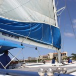 Katamaran-Tour auf Aruba