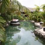Hotel-Ressort auf Curacao