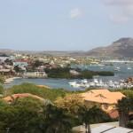 Tafelberg auf Curacao