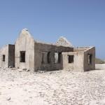 Sklavenhütte auf Bonaire