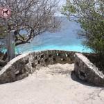 Tauchplatz 1.000 Steps auf Bonaire