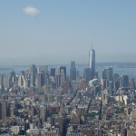 Skyline von Manhattan New York